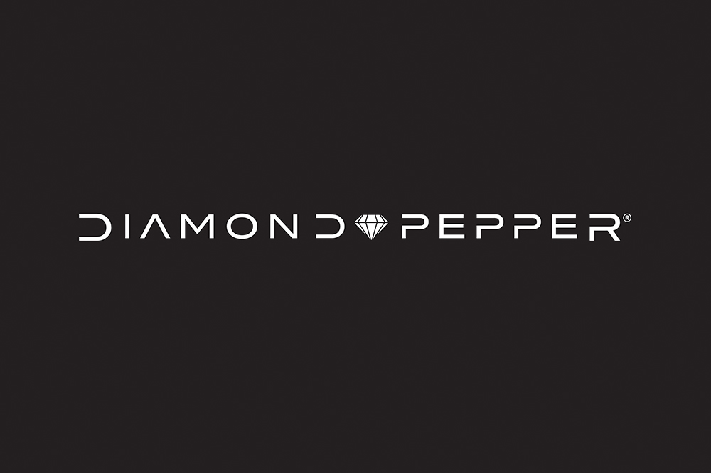 Diamond papper